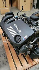 BMW S55 M3 M4 Engine Motor