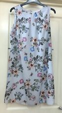 Atmosphere Floral Floaty Dress Size 8