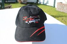 Ball Cap Hat - Thai Aviation Services - Safety - Sikorsky S-92 (H1797)