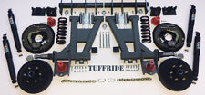 Tuffride Single Axle Independent Off-road Trailer Suspension 2700kg rating