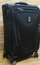 "Travelpro Luggage Crew 11 21"" Carry-on Expandable Spinner w/Suiter and USB Port,"