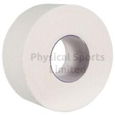 Zinc Oxide Tape 2.5cm x 10m | Good Quality, Plain White Sports Tape