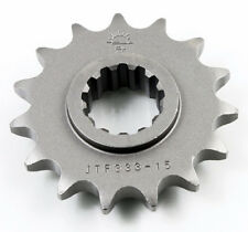 JT 15 Tooth Steel Front Sprocket 530 Pitch JTF333.15