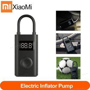 Portable Pompe de gonflage électrique Rechargeable Xiaomi MiJia Mi Air Pump
