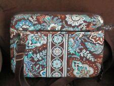 """Vera Bradley Mini Hardshell Laptop Bag 12"""""""