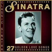 Frank Sinatra - 27 Golden Love Songs (CD) (1998)