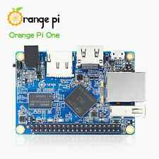 New Orange Pi One Mini PC Ubuntu Linux Android Compatible Raspberry Pi 2