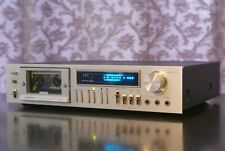"""Pioneer CT-400 """"Blaue Serie"""" Kassettendeck - SERVICED  - 1 Jahr Gewährleistung"""