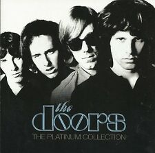 "Psychedelic Rock: ""The Platinum Collection""  von THE DOORS"
