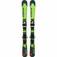 2020 Elan Jett Youth Skis w/ EL 7.5 Bindings