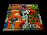 Grateful Dead Dave's Picks 18 Volume Eighteen Orpheum SF CA 7/17,16/1976 3 CD