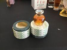 VINTAGE REVILLON CARNET DE BAL PERFUME 1/2  FL.oz 0.5 oz 15ml pure parfum women