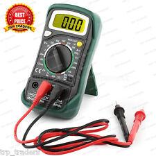 100% Original MASTECH MAS830L Handheld Digital Multimeter with LCD Back Light