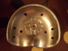METAL SEAT WITH 8 HOLES