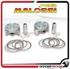 Malossi Coppia pistoni 4T forgiati maggiorati d= 66.2mm Yamaha Tmax 500 04>11