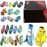 Disney/Pixar Cars 3 Die Cast Vehicle 10 Pack Exclusive