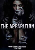 The Apparition (DVD, 2012) DVD Disc Only V7