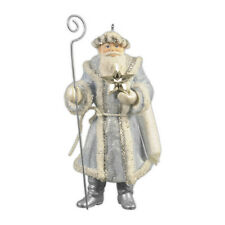 Hallmark 2012  Father Christmas Series Ornament