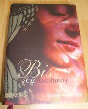 Bis(s) zum Abendrot / Twilight-Serie Bd.3 Stephenie Meyer 2008 Gebundene Ausgabe