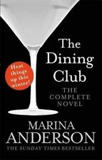 The Dining Club by Anderson, Marina