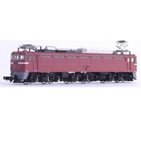 Tomix 2131 J.R. Electric Locomotive EF81 - N