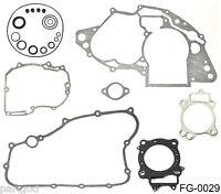 Rebuild Engine Gasket Kit Set For Honda 2004-2009 CRF250 250 CRF 250R CRF 250X