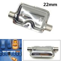 For Webasto Eberspacher Exhaust Pipe Silencer 2.4 cm Air Diesel Durable Portable