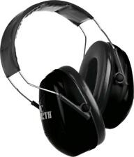 VIC Firth Drummer's Ear Defenders-Nero