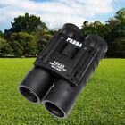 Mini Portable 16X25 High-powered Super Zoom HD Night Vision Binoculars New