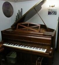 More details for player baby grand piano by john strohenger and sons