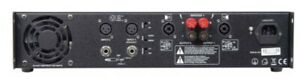 Citronic PPX900 power amplifier
