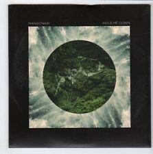 (GS423) Mansionair, Hold Me Down EP - DJ CD