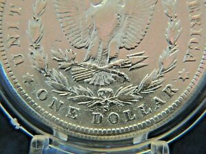 PLUS 1903-S MORGAN SILVER Dollar