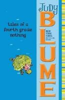 Tales of a Fourth Grade Nothing paperback by Judy Blume FREE SHIPPING bloom 4th