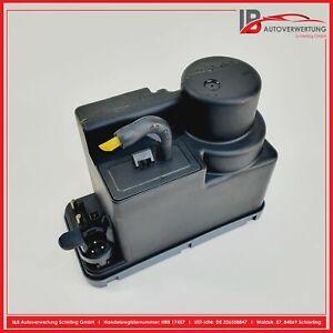 MERCEDES BENZ E-KLASSE W124 Zentralverriegelungspumpe ZV Pumpe 1248002148 HELLA