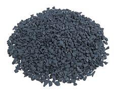 Schungit Granulat Wassersteine Chips 300 gramm Mini Rohsteine