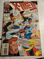 Marvel Comics X-Men 2099 #2 Nov 1993 VF/NM