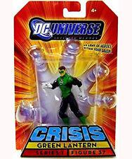 """DC Comics Infinite Heroes 3.75"""" Juguete Figura De Linterna Verde Jla Titanes justicia Raro"""