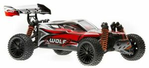 DHK Wolf 1/10 rc Buggy 4wd RTR rc car complete
