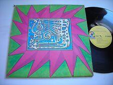 Ginger Baker's Air Force 2 1970 Stereo LP VG++ w insert