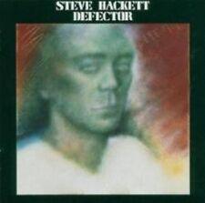 Steve Hackett - Defector (NEW CD)
