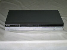 1000 GB (1TB) Festplatte, SONY DVD Recorder RDR-HX750,  REGION FREE, TOP !!!