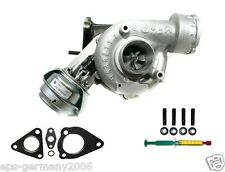 Turbolader 038145702G  VW Passat Audi 1.9 TDI 96KW 131 PS 2.0 TDI 103KW 140PS---