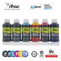 RIHAC Refill ink suit Canon PGI-680 CLI-681 XL XXL PIXMA TS8160 8260 8360 9160