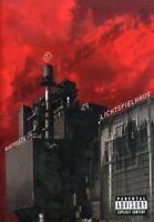 Rammstein - Lichtspielhaus [New DVD] Explicit