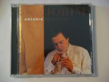 Antonio Carlos Jobim ~ Antonio Brasileiro ~ Brazilian, Jazz Instrument w/ Sting