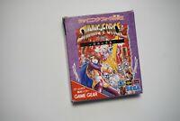 Sega Game Gear Shining Force Gaiden 2 boxed Japan GG game US Seller