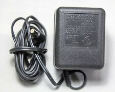 AC Adapter For Sony AC-T128  Telephone Power Supply Cord Wall Charger 9V 550mA