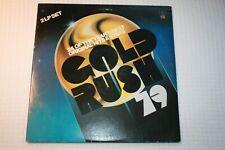 Various – Gold Rush '79, 1979 vinyl, Lp, K-Tel