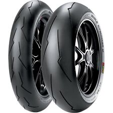 TIRE SET DIABLO SUPERCORSA SP V2 120/70-17 (58W)+190/55-17 (75W) PIRELLI A11